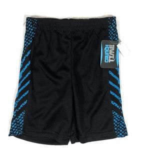 Brand new Boys Crunch Time Athletic Shorts 6/7